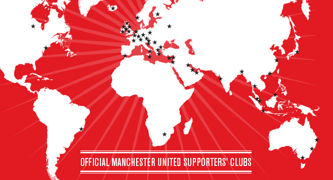 Manchester United Brasil Official Supporters Club of Brazil