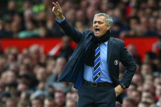 Manchester-United-v-Chelsea-Premier-League