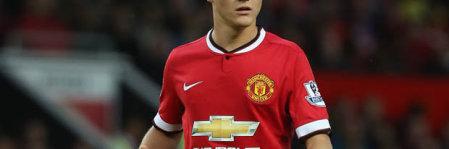 Ander Herrera Manchester United 394374