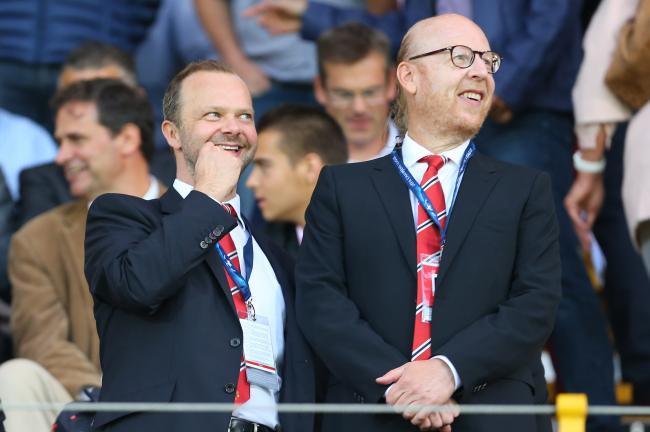 Woodward and Glazzer
