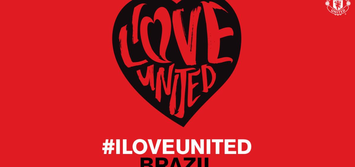 I love United Brazil