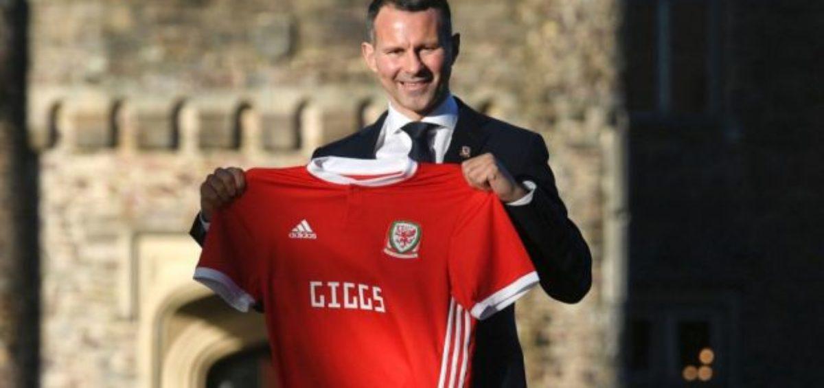 Está Ryan Giggs preparado para comandar Gales?